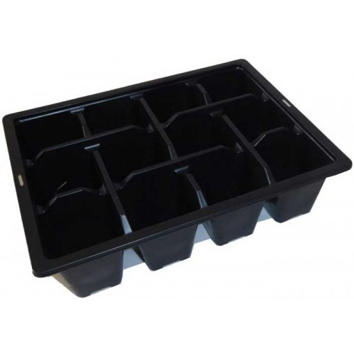 Seed Trays Full Sized - Economy Packs of 10