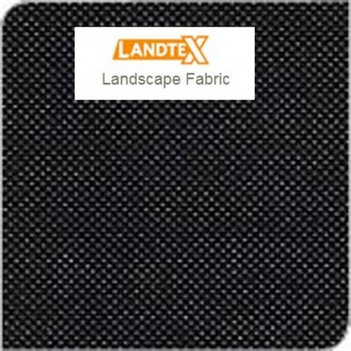 Weed Control Fabric - Spunbound