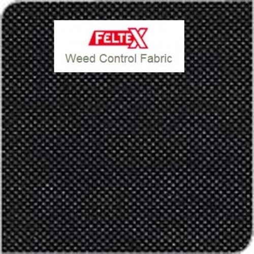 Weed Control Fabric - Spunbound - 2M X 50M 70GSM