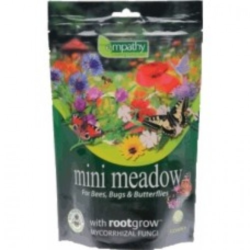 Empathy Mini Meadow Native Wild Flowers