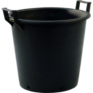 Heavy Duty Plant Pots Large - 70 Litre