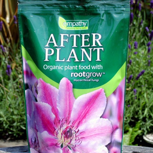 After Plant Organic Fertiliser | ScotPlants Direct