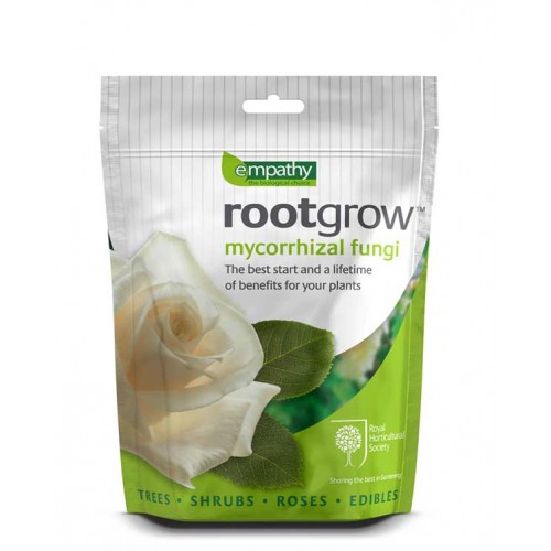 Rootgrow Friendly Mycorrhizal Fungi - 150g