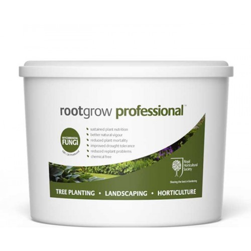 Mycorrhizal Fungi (Rootgrow) with Dipping Gel